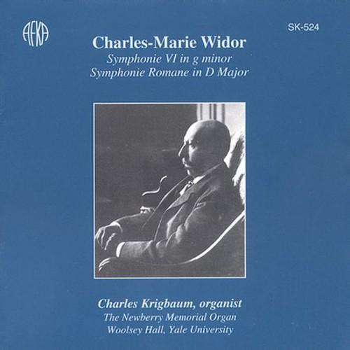 2 Organ Symphonies