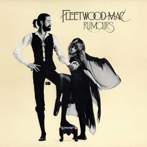 Fleetwood Mac - Rumours [Vinyl]
