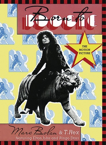 Born To Boogie: Deluxe Version [Import]