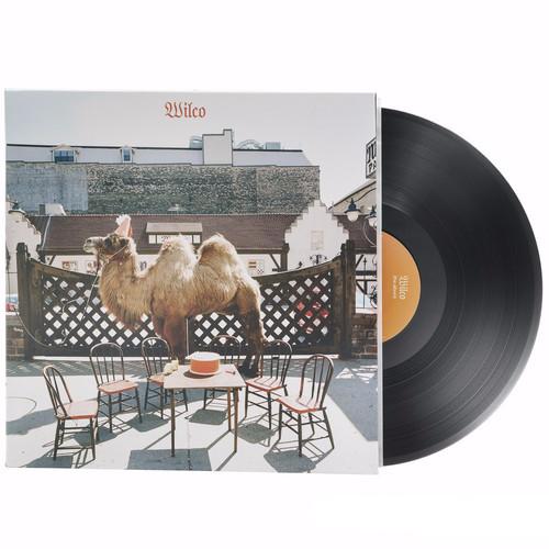 Wilco - Wilco [The Album] [Bonus CD]