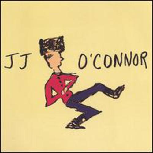JJ Oconnor
