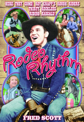 Rodeo Rhythm