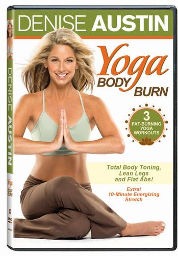 Yoga Body Burn