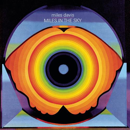 Miles Davis-Miles In The Sky [Reissue] [2 Bonus Tracks]
