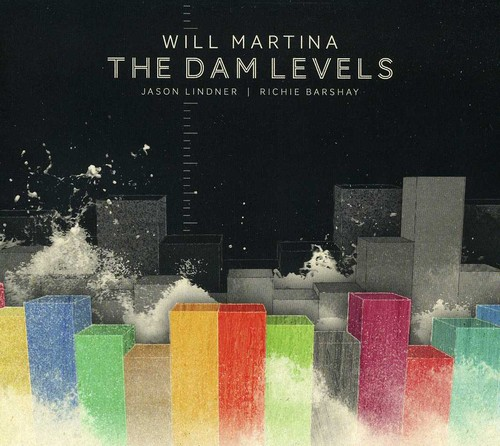 The Dam Levels