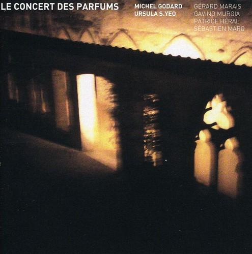 Le Concert Des Parfums