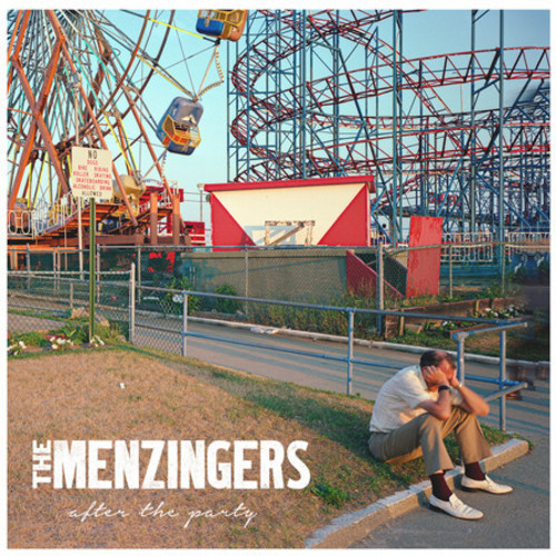 The Menzingers - After The Party [Vinyl]