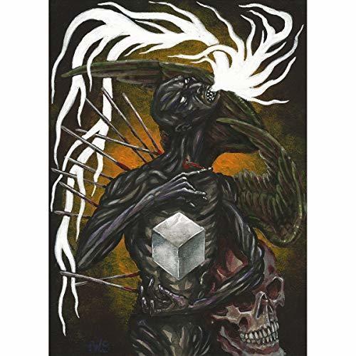 Esoctrilihum - Inhuma