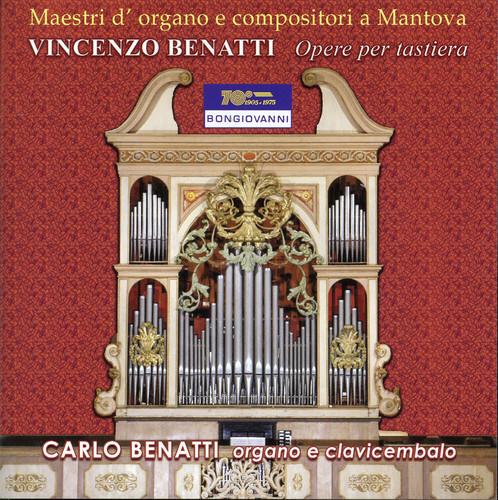 Allegro /  Sinfonia E Polacca Per Organo