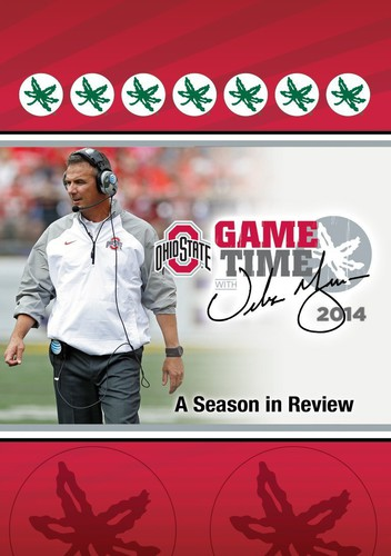 Ohio State: Game Time 2014 Season in Review