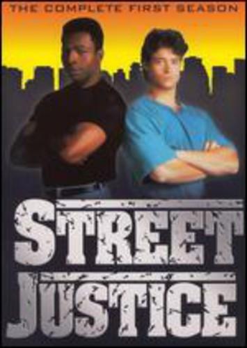 Street Justice: Season 1 [Import]
