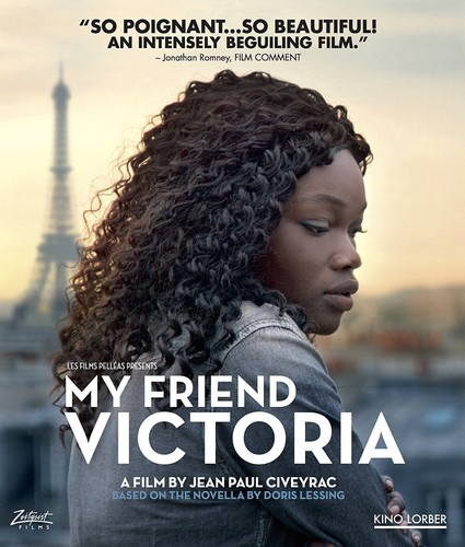 - My Friend Victoria