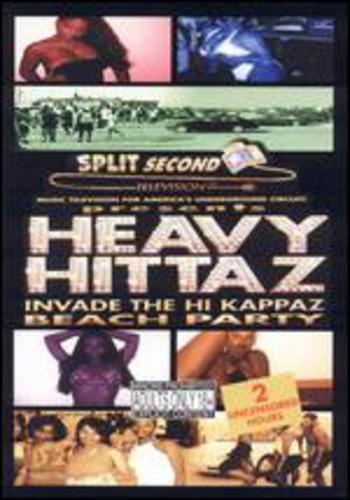 Invade the Hi-Kappaz Beach Party