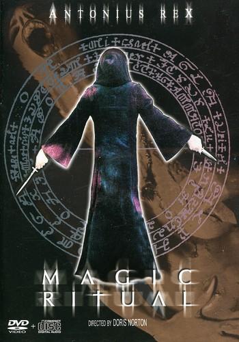 Antonius Rex - Magic Ritual