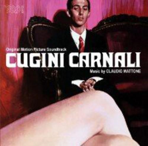 Cugini Carnali (High School Girl) (Original Motion Picture Soundtrack) [Import]