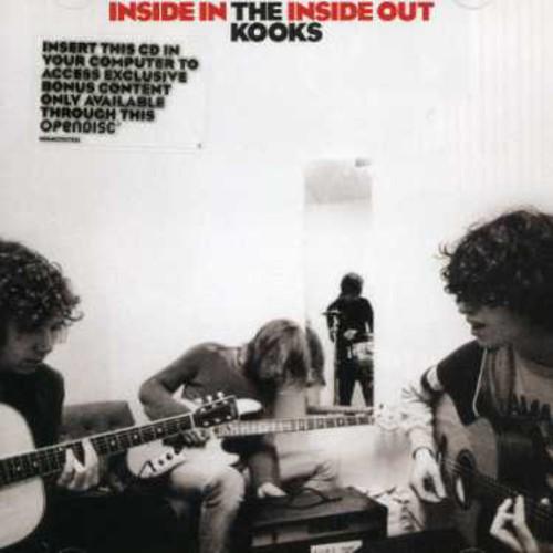 The Kooks - Inside In/Inside Out [Import]