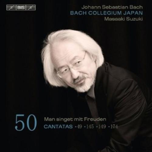 Cantatas 50