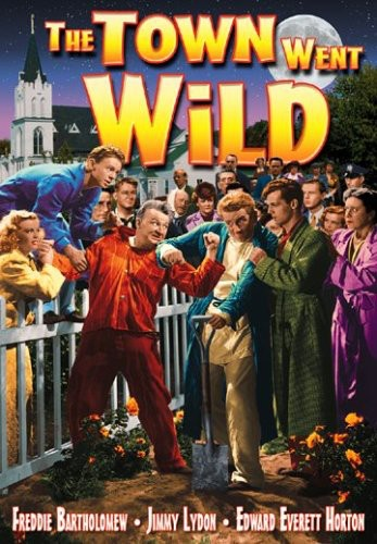 Town Went Wild