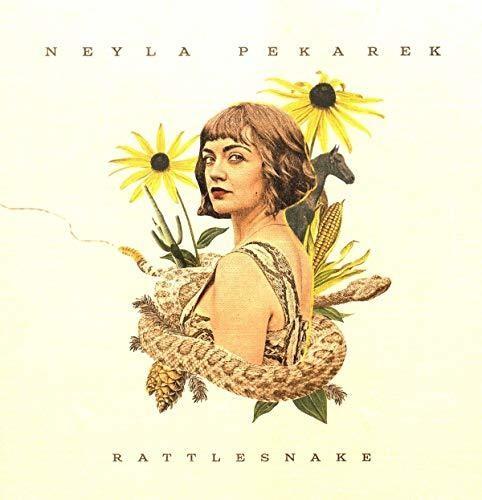 Neyla Pekarek - Rattlesnake [LP]