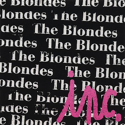 Blondes Inc.
