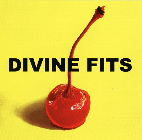 Thing Called Divine Fits [Import]