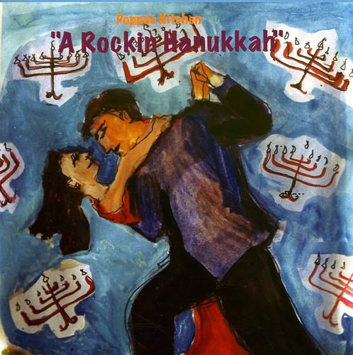 Rockin Hanukkah