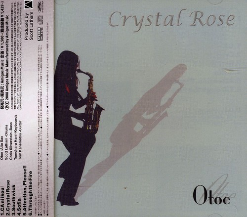 Crystal Rose