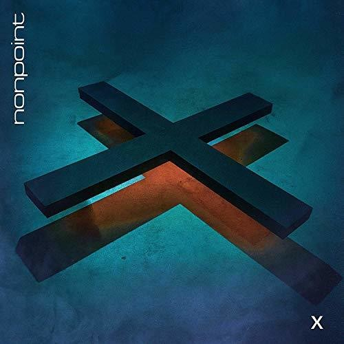 Nonpoint - X [LP]