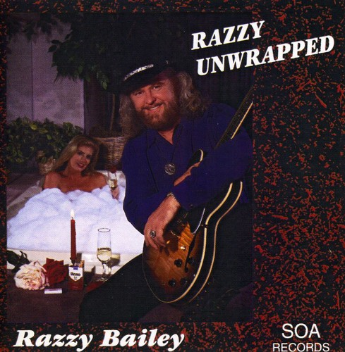 Razzy Unwrapped