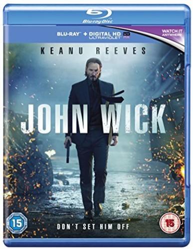 John Wick [Import]