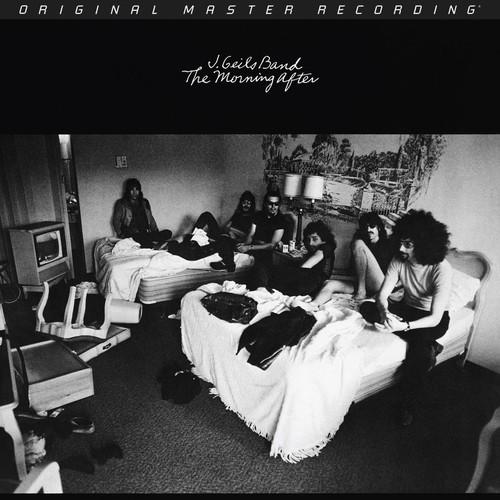 J. Geils Band - Morning After [Limited Edition] [180 Gram]