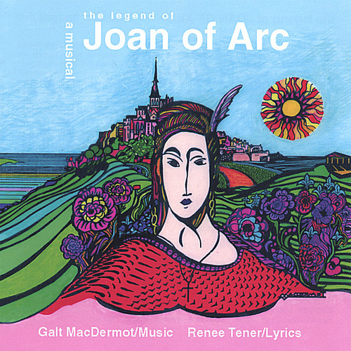 Legend of Joan of Arc