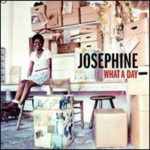 What a Day [Import]