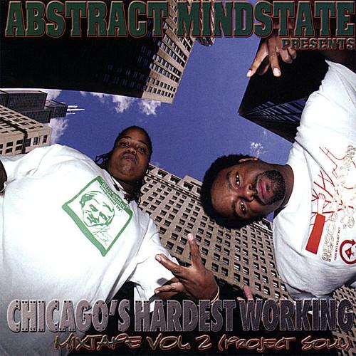 Chicago's Hardest Working Mixtape 2