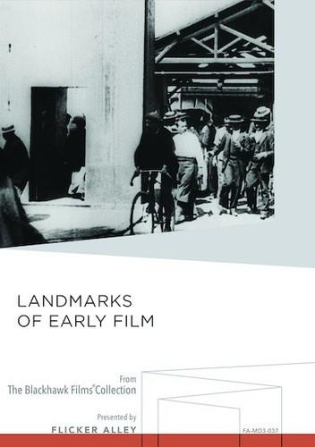 Landmarks of Early Film