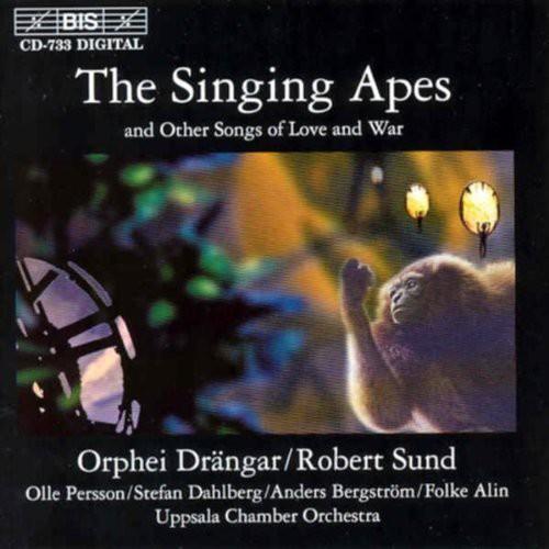 Singing Apes /  Various