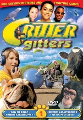 Critter Gitters: Volume 1
