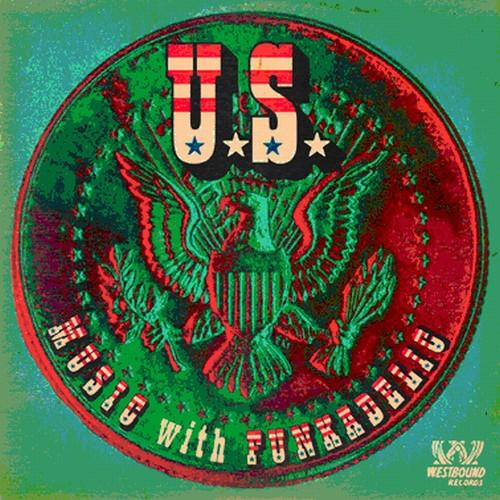 U.S. Music with Funkadelic /  Various [Import]