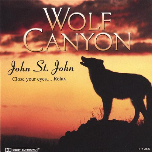 Wolf Canyon