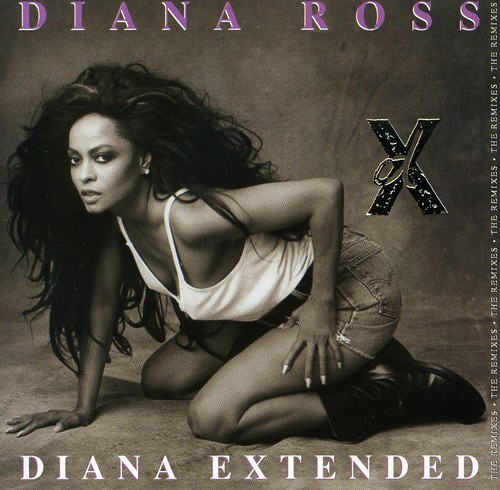 Diana Extended (Hits)