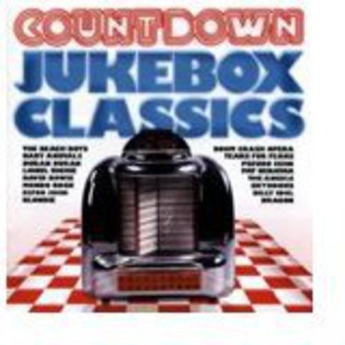 Countdown-Jukebox Classics [Import]