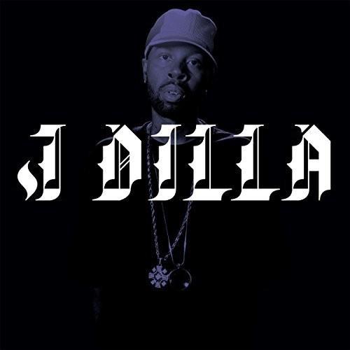 Jay Dee (A.K.A. J Dilla) - The Diary