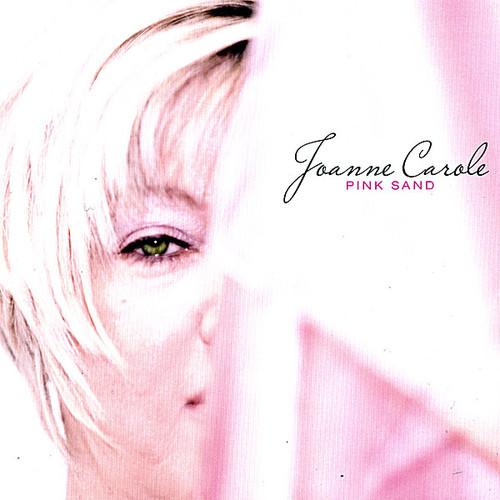 Carole, Joanne : Pink Sand