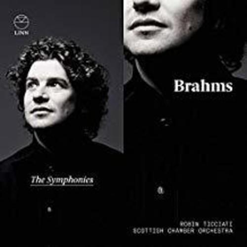 Ticciati / Scottish Chamber Orchestra - Symphonies
