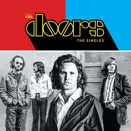 The Doors-The DOORS the Singles