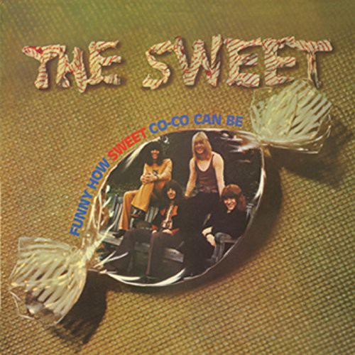 Sweet - Funny How Sweet Co-Co Can Be: Expanded Edition