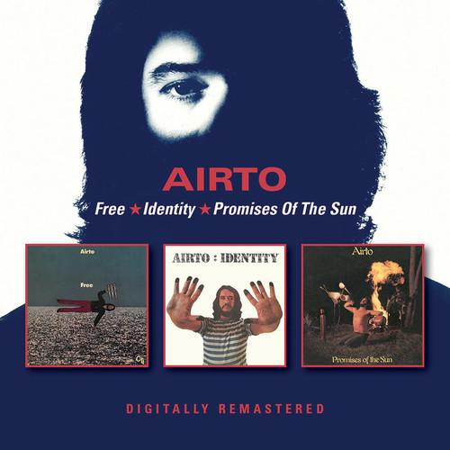 Free /  Identity /  Promises Of The Sun [Import]