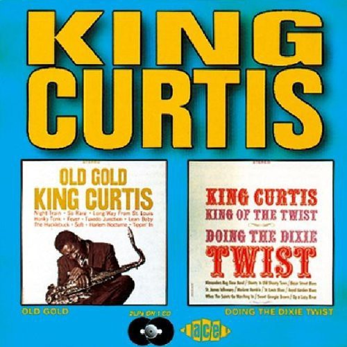 Old Gold /  Doing the Dixie Twist [Import]