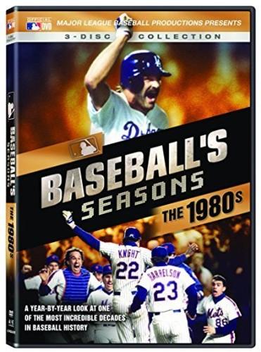 Baseball's Seasons: The 1980s