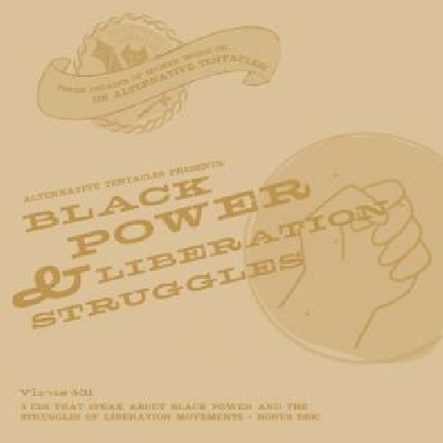 Black Power and Liberation Struggles